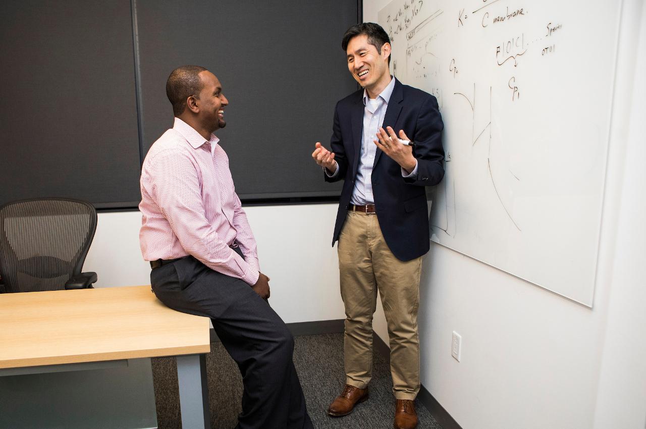 Kyongbum Lee named Dean ad Interim of Tufts University School of Engineering and Karol Family Professor