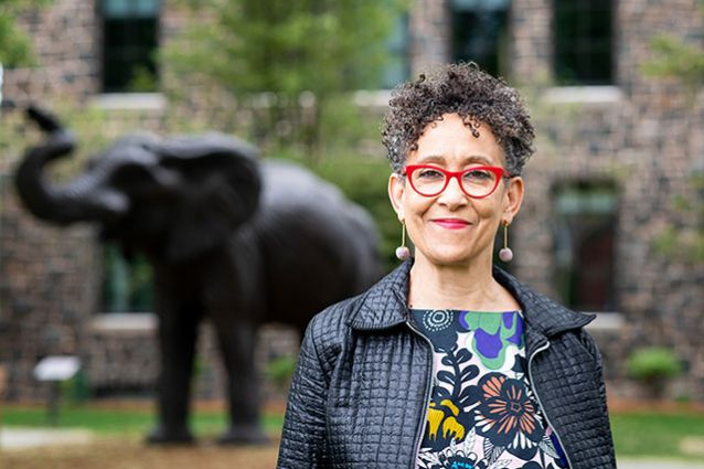 Dayna Cunningham named new Dean of Tufts University Jonathan M. Tisch College of Civic Life