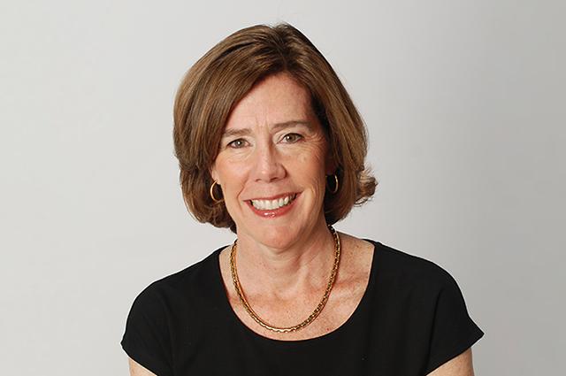 Helen Boucher named new Dean ad Interim at Tufts University School of Medicine