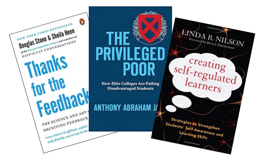 2019 - 2020 Book Groups