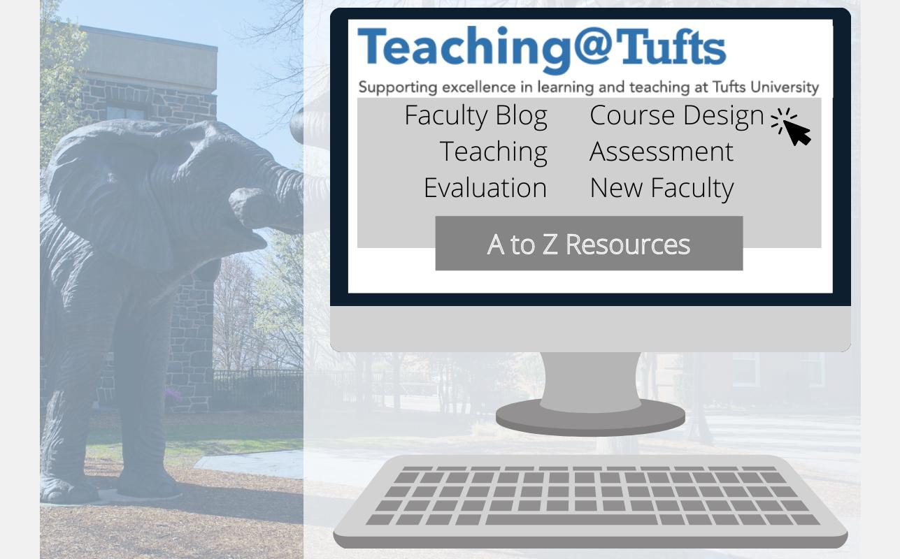 Teaching@Tufts