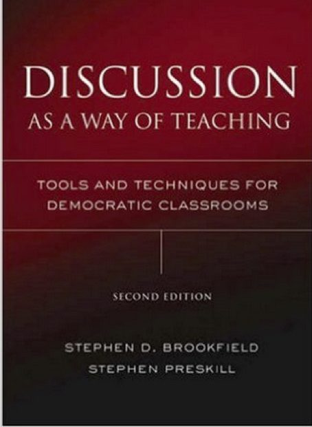 Discussion-as-a-way-of-teaching-Spring-2017