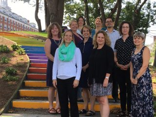 ILI Group photo August 2018