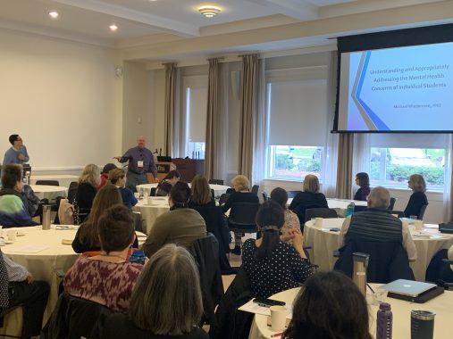 December 2019 Symposium, Keynote Address
