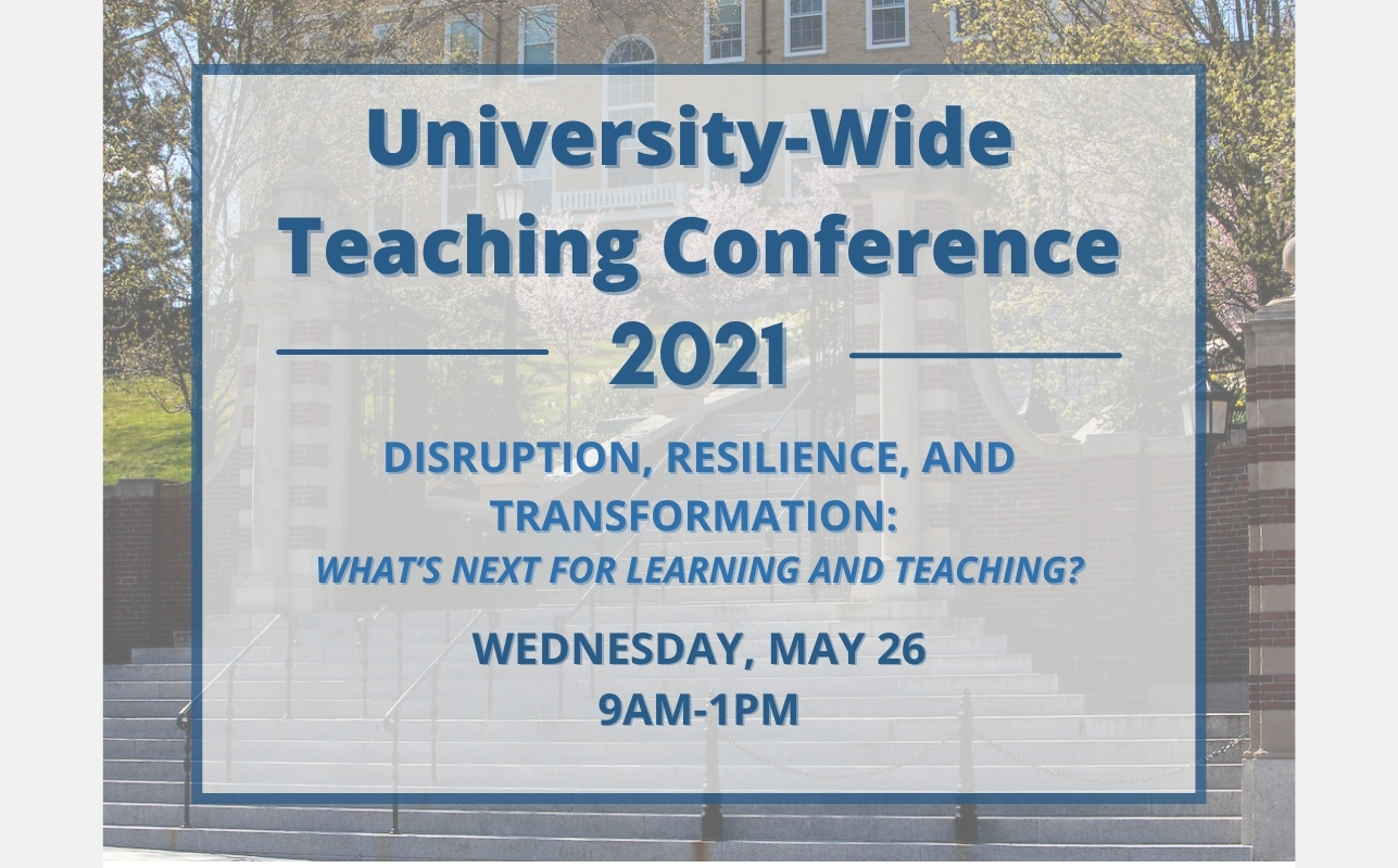 33rd Teaching Conference