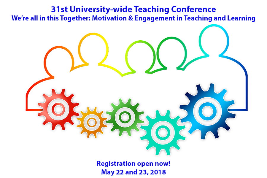 Tufts 31st University-wide Teaching Conference