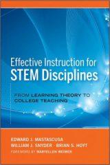 STEM book cover