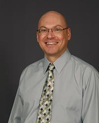 Keynote speaker Dr. Michael Wiederman