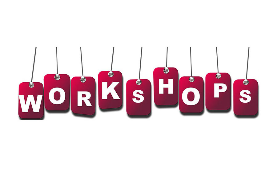Sign up for the Active Learning Workshop!