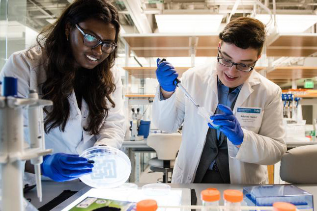 Tufts Innovates & Collaborates Seed Grants