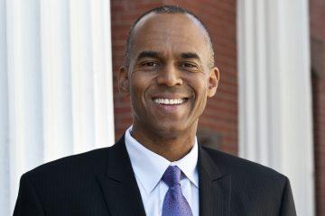 Provost Harris