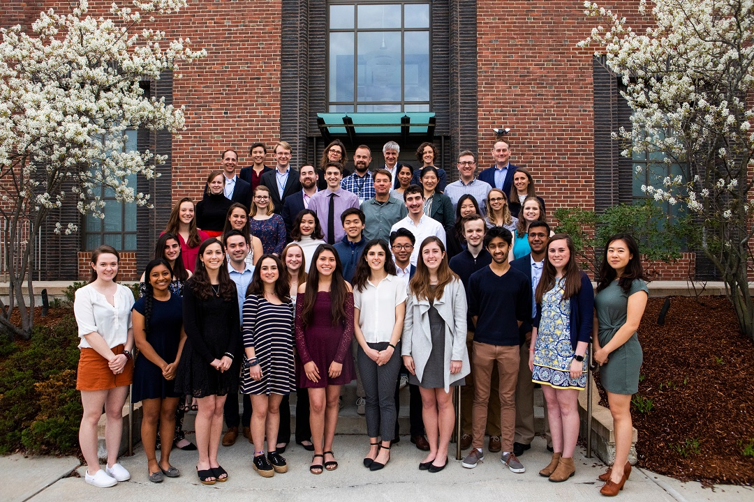 Tufts Laidlaw Program Recognized for Top Performance