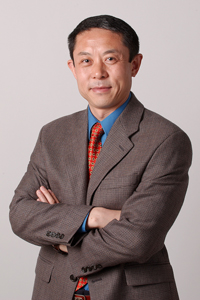 Dean Jianmin Qu