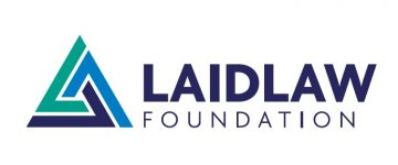 Logo for the laidlaw program